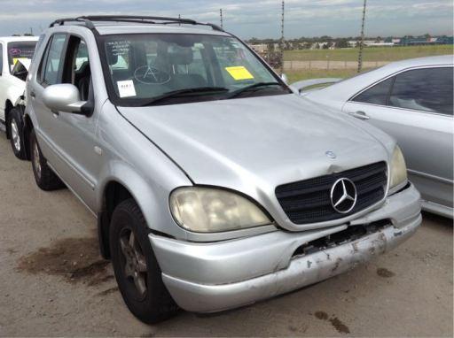 2001 mercedes benz ml320 w163 m112 asv euro car parts for Mercedes benz 2001 ml320 parts
