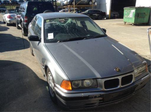 1993 Bmw 318i E36 M40  U2013 Asv Euro Car Parts  U2013 European Auto