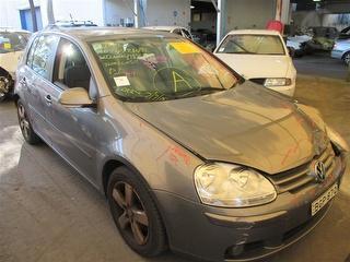 2008 VOLKSWAGEN GOLF 5 2 0FSI BVY – ASV Euro Car Parts