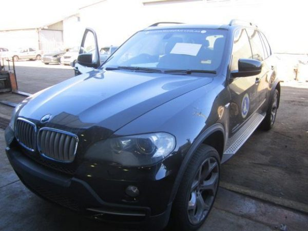 2009 BMW X5 E70 3 0SD M57N2 – ASV Euro Car Parts – European