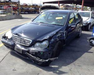2003 Mercedes Benz C180 Kompressor 2 0 M271 Asv Euro Car
