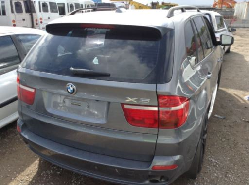 2007 Bmw X5 E70 3 0d M57n2 Asv Euro Car Parts European Auto Spares