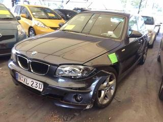 2005 BMW 120I E87 N46 – ASV Euro Car Parts – European Auto Spares