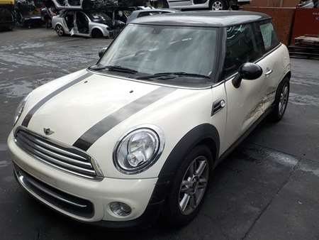 2010 MINI COOPER R56 1 6L N16 – ASV Euro Car Parts