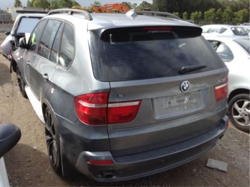 2007 BMW X5 E70 3 0D M57N2 – ASV Euro Car Parts – European