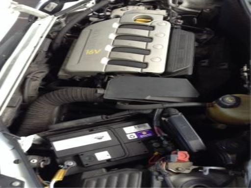 2005 RENAULT KANGOO 1 6L K4M – ASV Euro Car Parts – European Auto Spares
