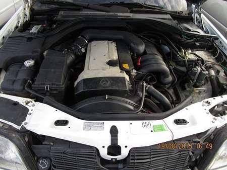 M104 Engine
