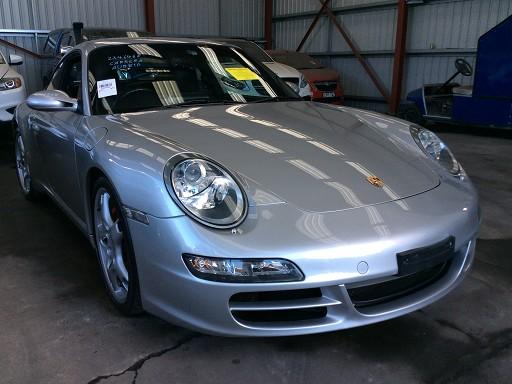 2005 Porsche 911 Carrera S 3 8l M97 01 Asv Euro Car Parts