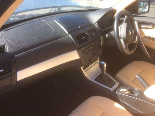 2008 BMW X3 E83 2 0L N47 – ASV Euro Car Parts – European Auto Spares
