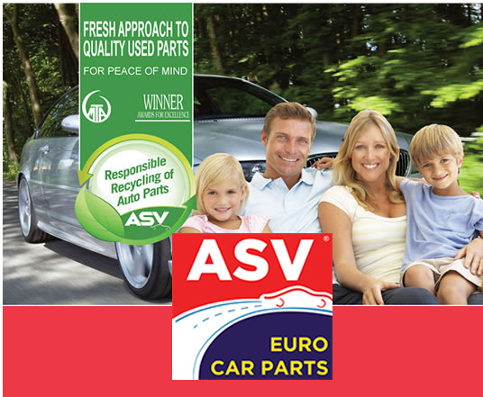 Warranty Registrations Asv Euro Car Parts European Auto Spares