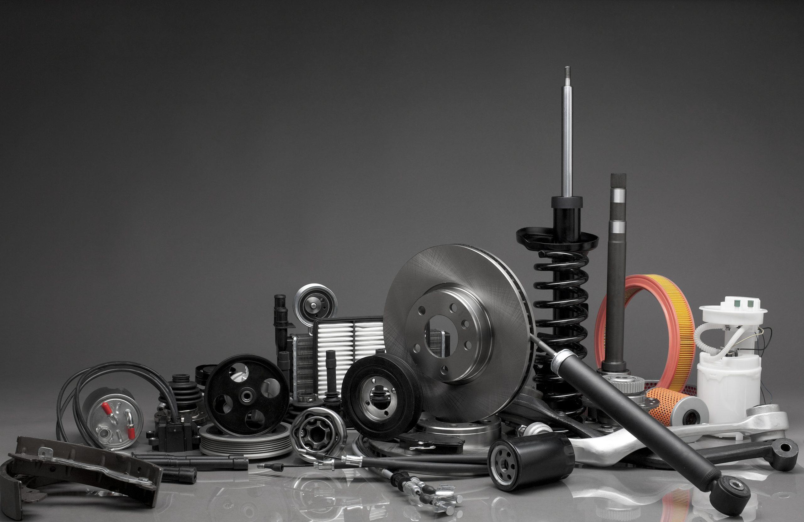 ASV Euro Car Parts – European Auto Spares