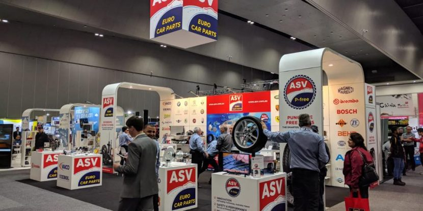 European Auto Expo >> Aaa Expo 2019 Asv Euro Car Parts European Auto Spares