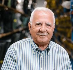 John Soghomonain